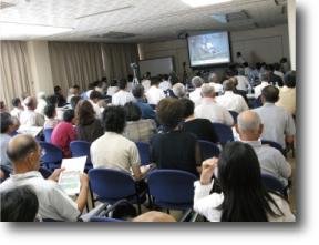 各地で研修会を開催(関西・北陸合同研修)
